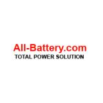 All-Battery.com logo