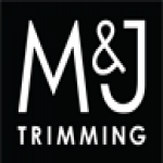 M&J Trimming logo