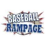 Baseball Rampage logo
