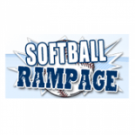Softball Rampage logo