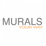 Murals Your Way logo