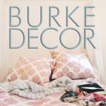Burke Decor logo