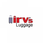 Irv's Luggage logo