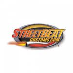 StreetBeatCustoms.com logo