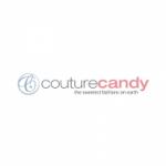 CoutureCandy.com logo