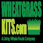 WheatGrassKits.com logo