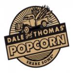 Dale and Thomas Popcorn logo