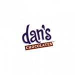 Dan's Chocolates logo