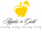 Apples of Gold logo