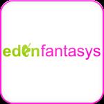 EdenFantasys.com logo