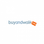 BuyAndWalk.com logo
