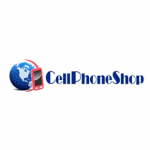 Cell Phone Shop logo