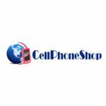Cell Phone Shop logo