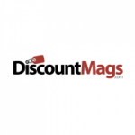 DiscountMags.com logo