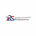 Brilliant Store logo
