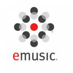 eMusic.com logo