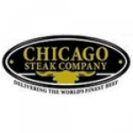 Chicago Steak Company logo