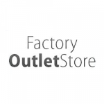 Factory Outlet Store logo