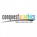 Conquest Graphics logo
