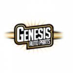Genesis Auto Parts logo