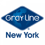 Gray Line New York logo