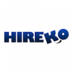 Hireko Golf logo