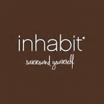 Inhabit logo