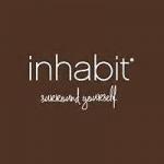 Inhabit logo