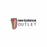 Joe's New Balance Outlet logo
