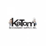 Katom.com logo