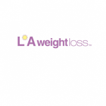 LA Weight Loss logo