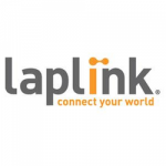 Laplink Software logo