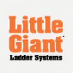 Little Giant Ladders logo