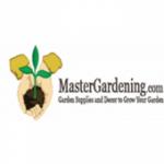 MasterGardening.com logo