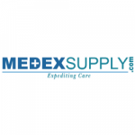 MedEx Supply logo