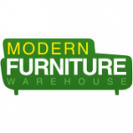 Modern Furniture Warehouse logo