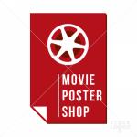 Movie Poster Shop logo