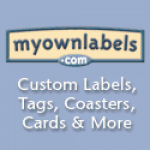 My Own Labels logo