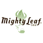 Mighty Leaf Tea logo