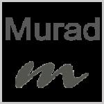 Murad Skin Care logo
