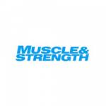 Muscle & Strength logo