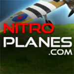 NitroPlanes.com logo