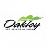 Oakley Signs & Graphics logo