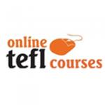 Online TEFL logo