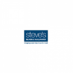 Steve's Blinds & Wallpaper logo