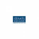 Steve's Blinds & Wallpaper logo