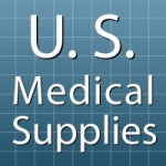 U.S. Medical Supplies logo