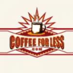 CoffeeForLess.com logo
