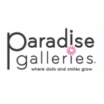 Paradise Galleries logo