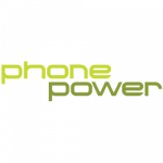 Phone Power logo